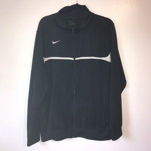 Men's Nike Athletic Track Jackets XL